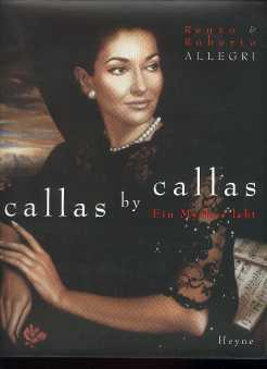 Allegri, Renzo & Roberto - Callas by Callas