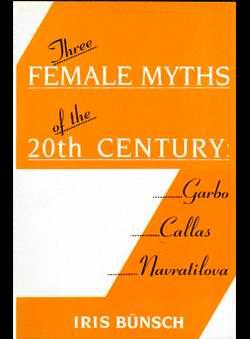 Buensch, Iris - Three Female Myths
