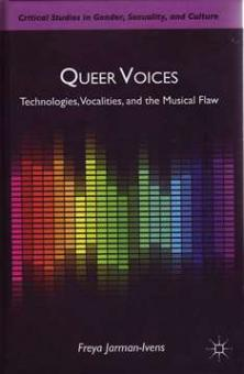 Jarmann-Ives, Freya - Queer Voices