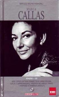 Debowska, Anna S. - Maria Callas