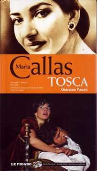 Le Figaro (Edit.) - ( Callas Biography: Alain Duault)