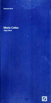 Deutsche Bank (Edit.) - Maria Callas