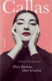 Signorini, Alfonso - Callas