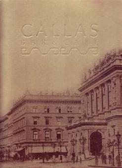 Radics / Toth - Maria Callas - Bar & Cafe
