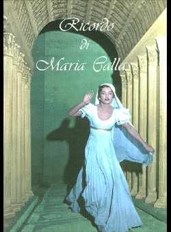 Nocera, Michele - Ricordo di Maria Callas