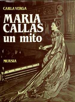 Verga, Carla - Maria Callas