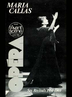 Tubeuf, A., S. Segalini, J. Reiss etc. - Maria Callas
