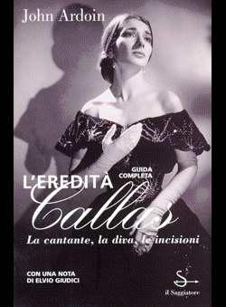 Ardoin, John - l` Eredita Callas