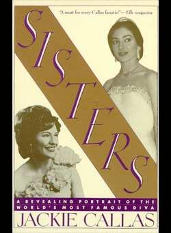 Callas, Jackie - Sisters