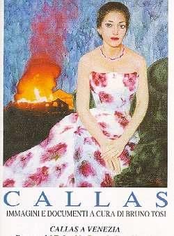 Tosi, Bruno & A. Mandelli - Callas. Imagini e documenti...