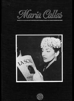 Napoli, Ettore - Maria Callas