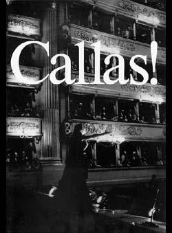 Ferrari, Luigi & L.Siliotto - Callas! Maria Callas al Theatro alla Scala