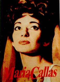 Anonymous - Maria Callas