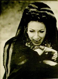 Anonymous - Grand Prix Maria Callas