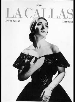 Tubeuf, Andre - La Callas