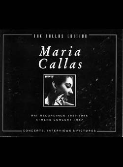 Movieplay S.A. - The Callas Collection