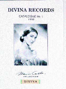 Berruti, Pablo - CD Catalogue No. 1