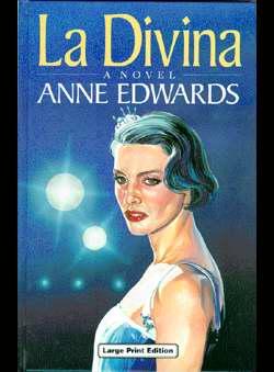 Edwards, Anne - La Divina