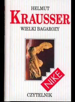 Krausser, Helmut - Wielki Bagarozy