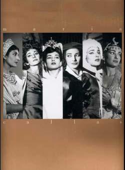 Tosi, Bruno - Maria Callas