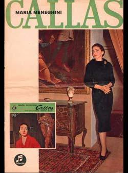 Columbia (Ed.) - Maria Meneghini Callas