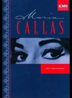 EMI Classics (Ed.) - Maria Callas. 20 th Anniversary