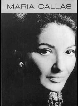 Nakazima, Shinkichi - Maria Callas