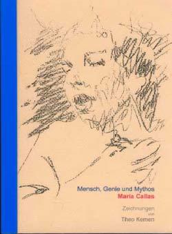 Kemen, Theo - Mensch, Genie und Mythos