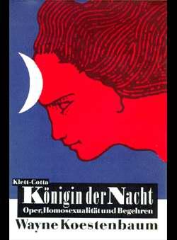 Koestenbaum, Wayne - Koenigin der Nacht