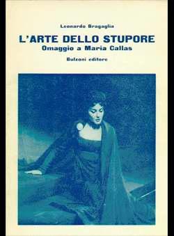 Bragaglia, Leonardo - L arte dello stupore