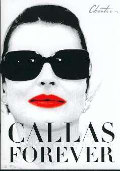 Masamichi Fujiwara (Ed.) - Callas forever