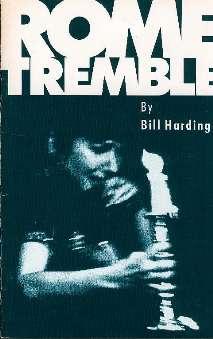 Harding, Bill - Rome Tremble