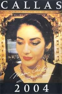 Tosi, Bruno - Callas 2004