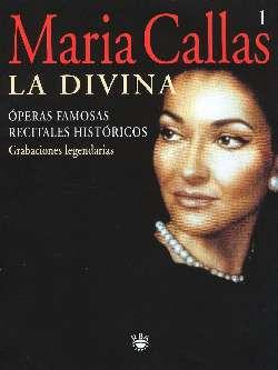 RBA (Edit) - Maria Callas, la divina (20 fasz.)