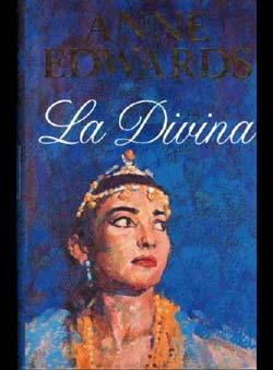 Edwards, Anne - La Divina