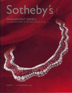 Sotheby's (Edit.) - Magnificent Jewels