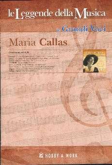 Hobby & Work (Edit.) - Maria Callas