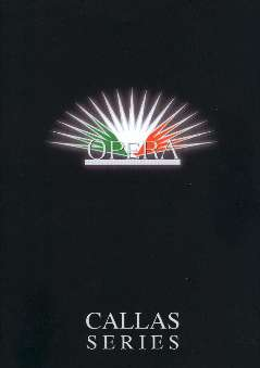 Opera (Edit.) - Callas Series