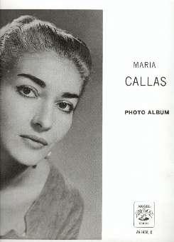 Angel Records (Edit.) - Maria Callas