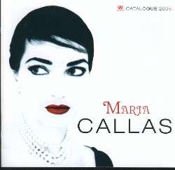 Membran International (Edit) - Maria Callas
