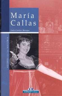 Buraya, Luis Carlos - Maria Callas