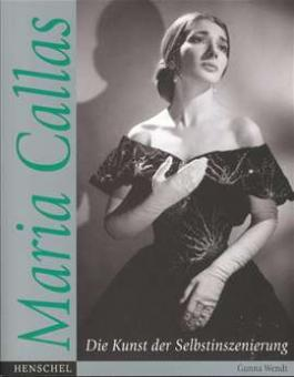 Wendt, Gunna - Maria Callas