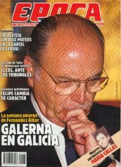 Epoca (Edit.) - Maria Callas