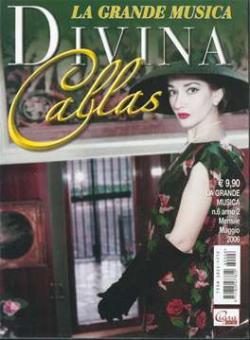 Cigra2003.s.r.l. (Edit.) - Divina Callas
