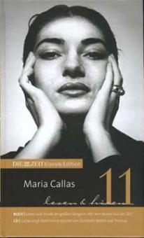 DIE ZEIT (Edit.) - Maria Callas