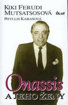 Mutsatsosová, Kiki Ferudi - Onassis a jeho ženy