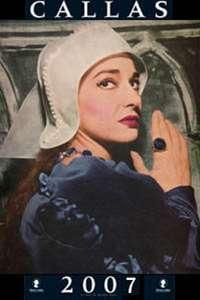 Tosi, Bruno - Maria Callas 2007