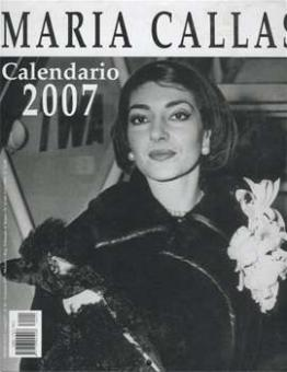 Castiglione, Enrico - Maria Callas