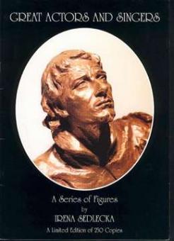 Sedlecka, Irena - Great Actors and Singers