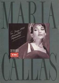 EMI (Ed.) - Maria Callas